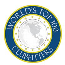 Top 100 Clubfitter van de wereld